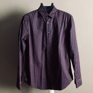 BANANA REPUBLIC MENS SHIRT